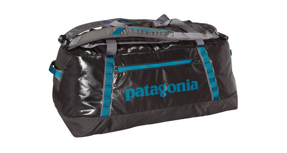 Patagonia Black Hole Duffel 90 Forge Grey